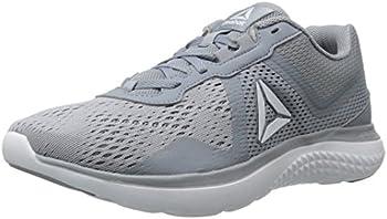 e347915d812095 Reebok Women Running Astroride Run Edge Shoes (Meteor Grey   White ...