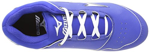 Royal Softball Cleat Mizuno Switch Finch White Women's Elite wZvYYq