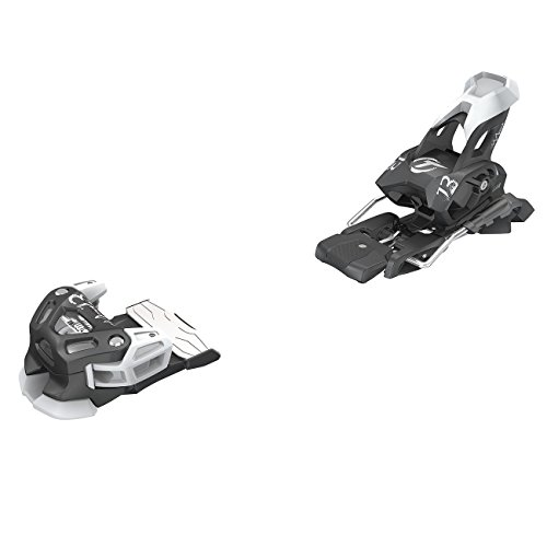 Free Flex Ski Bindings - 2