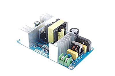 KNACRO 24V 6A 150W Isolation Switching Power Supply Module AC110V-220V to DC 24V AC-DC buck module