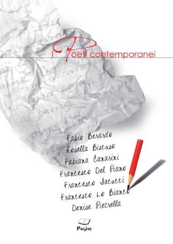 I Poeti Contemporanei 183 - 7 autori (Italian Edition)