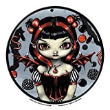 Licorice Fairy by Jasmine Becket-Griffith - Sticker / Decal