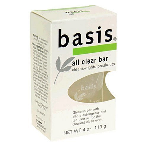 Basis Skin Care Products - 6