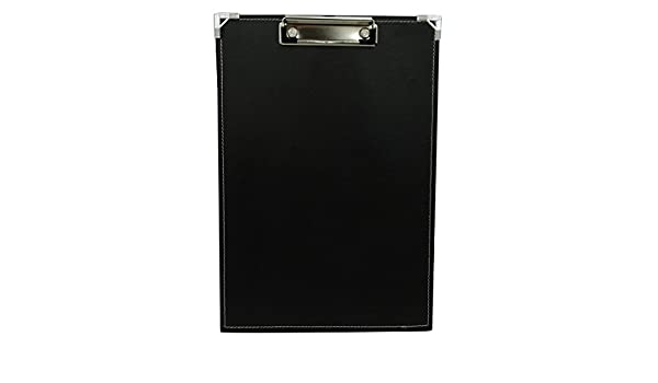clipboard office paper holder clip. Amazoncom Black Paper Holder Clip Board Organizer School Supplies Stationery Clipboard Office Products P