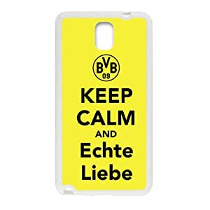 keep Calm And Echte Liebe Hot Seller Stylish Hard Case For Samsung Galaxy Note3