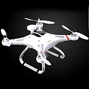SeresRoad CXHOBBY CX-20 Professional 2.4GHz 4CH 6-Axis Auto-pathfinder RC Quadcopter UFO Aircraft Toys with Gopro Camera Mount + GPS + IOC + MX Autopilot System