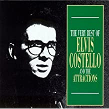 The Very Best Of Elvis Costello And The Attractions