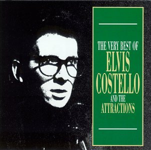 The Very Best Of Elvis Costello And The Attractions by Rykodisc