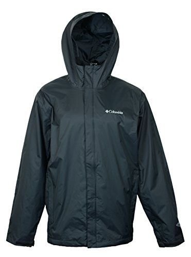 Columbia Road Rain Waterproof Jacket