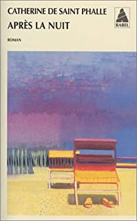 Après la nuit : roman