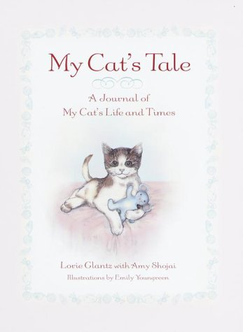 My Cat's Tale : A Journal of My Cat's Life and Times PDF ePub ebook