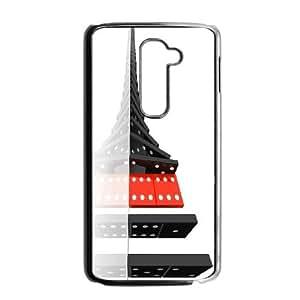 LG G2 Phone Case Dominoes SA84426