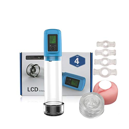 LOOVE Health Physics Training Vacuum Pump Stretch Enlargement Pump by LOOVE (Image #2)