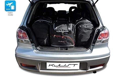 KJUST - AUTO TASCHEN AUF MASS MITSUBISHI OUTLANDER I, 2001-2006 CAR FIT BAGS