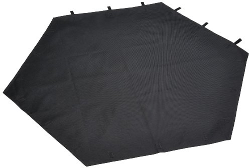 BUNNY BUSINESS Rabbit Playpen Nylon Base for Metal 6 Panel Enclosures
