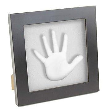 Amazon.com: Kit de impresión de mano para bebé, molde de ...