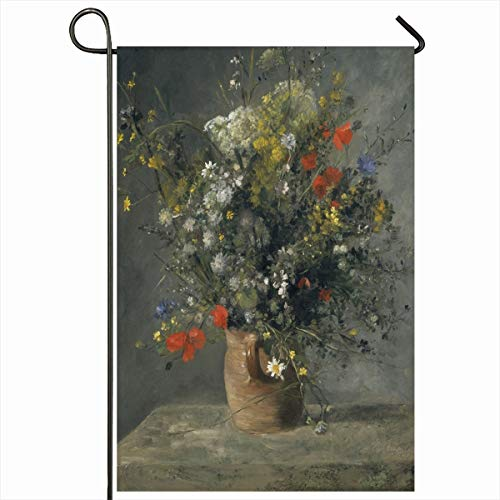 Ahawoso Outdoor Garden Flags 12