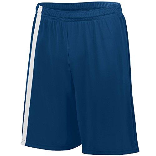 放置日常的にメリーAugusta Sportswear Boys ' Attacking Third Short