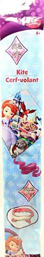 22.5 Inch Children's Character Kite Princess Sofia by Greenbrier