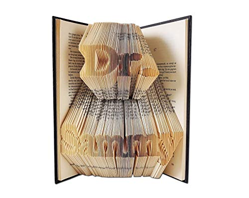 Graduation Gift by Folded Book Art For Sale