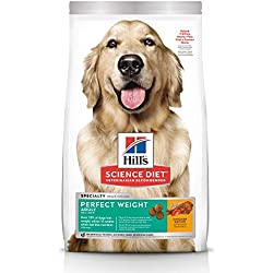 Hill'S Science Diet Dry Dog Food, Adult 7+, Small Paws Chicken Meal, Barley & Brown Rice Recipe, 15.5 lb Bag