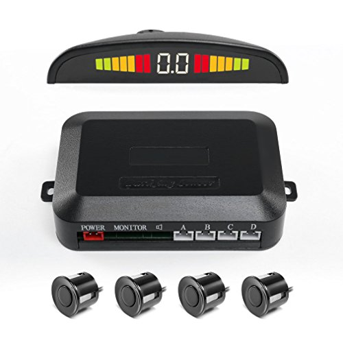 LESHP Display Vehicle Reverse Controller product image