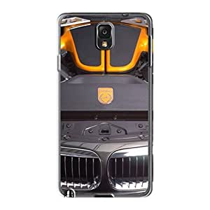 New Fashionable GAwilliam ZzP4113Bkfk Cover Case Specially Made For Galaxy Note3(yellow Ac Schnitzer Tension Concept Bmw Engine)