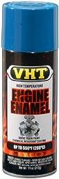 VHT SP135 Engine Enamel GM Blue Can - 11 oz.