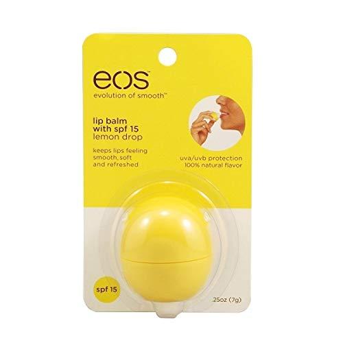 Lip Balm Protetor Labial Lemon Drop