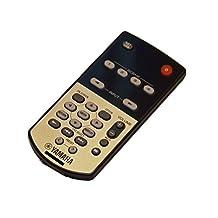 OEM Yamaha Remote Control: RXA2010, RX-A2010, RXA2010BL, RX-A2010BL, RXA3010, RX-A3010