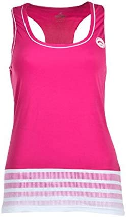 CAMISETA MUJER JHAYBER BELT FUCSIA