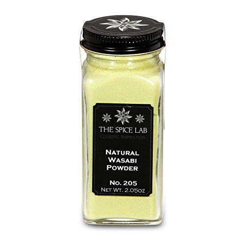 Natural Wasabi - 3