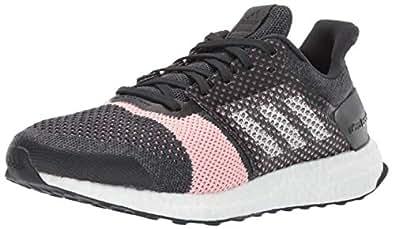 adidas Originals Womens Ultraboost St Grey Size: 5