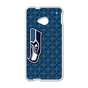 Seattle Seahawks Hot Seller Stylish Hard Case For HTC One M7