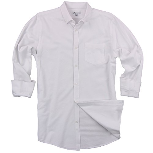 dress shirts untucked with jeans - 6