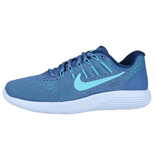 843726 Shoes Women's Nike Grey Trail Fog Ocean 300 Blue Turquoise Hyper Running x7wTw