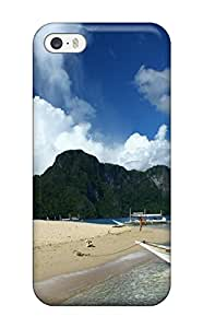 Awesome Case Cover/iphone 5/5s Defender Case Cover(el Nido Palawan )