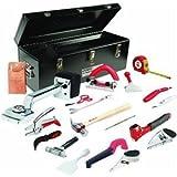 Carpet Installation Kit W/24 In Tool Box