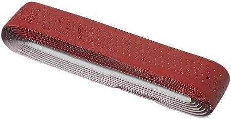 Fizik Superlight Handlebar Tape Bright Red