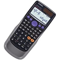 (CASIO) Scientific Calculator (FX-85GTPLUS)