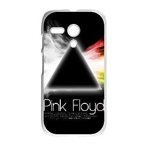 Motorola Moto G Phone Case Pink Floyd M8T93600