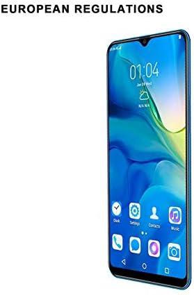 JICHUI 6,3 Pulgadas Android 9.0 teléfono 2 GB + 16 GB Dual SIM ...