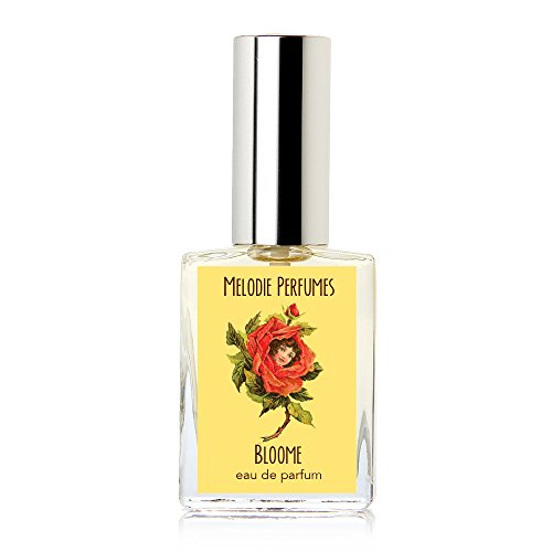 Jasmine Vintage Perfume (Bloome perfume spray. Jasmine, Tuberose, French floral. Melodie Perfumes. Cottage style, shabby chic, Modern Vintage perfume.)