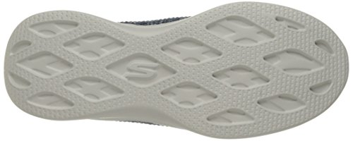Skechers Performance Womens Go Step Lite Adorbs Navy