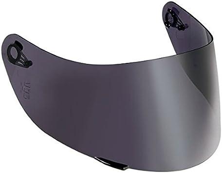 Visiera smoke fum/è GT 2-1 pinlock per casco AGV K5 /& K3 SV XS|S|MS