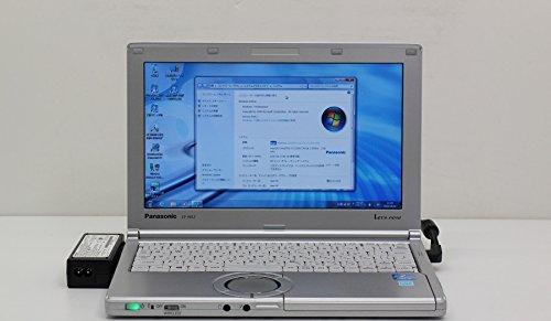 【中古】 Panasonic CF-NX2RWJCS Core i3 2.5GHz/8GB/250GB/11.6W/Win7 B01MPWLEFJ, 門別町 e04702af