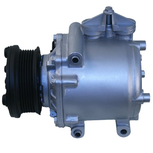 05 ford expedition ac compressor - 8