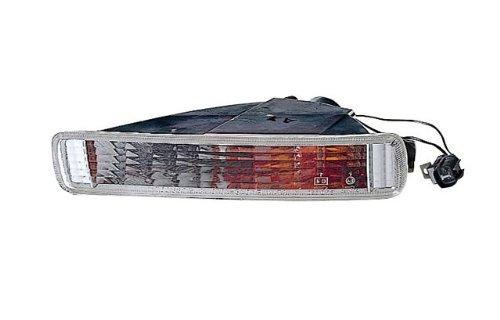 [Acura Legend Sedan Replacement Turn Signal Light - Driver Side] (Acura Legend Lights)