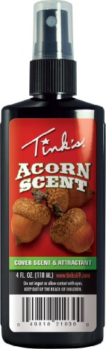 Tink's Acorn Power Cover Scent (4-Ounce)