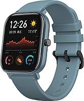 Amazfit GTS Reloj Inteligente Azul AMOLED